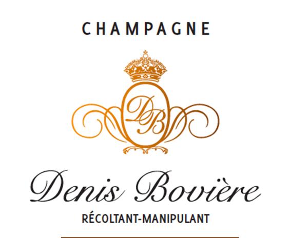 Champagne Boviere